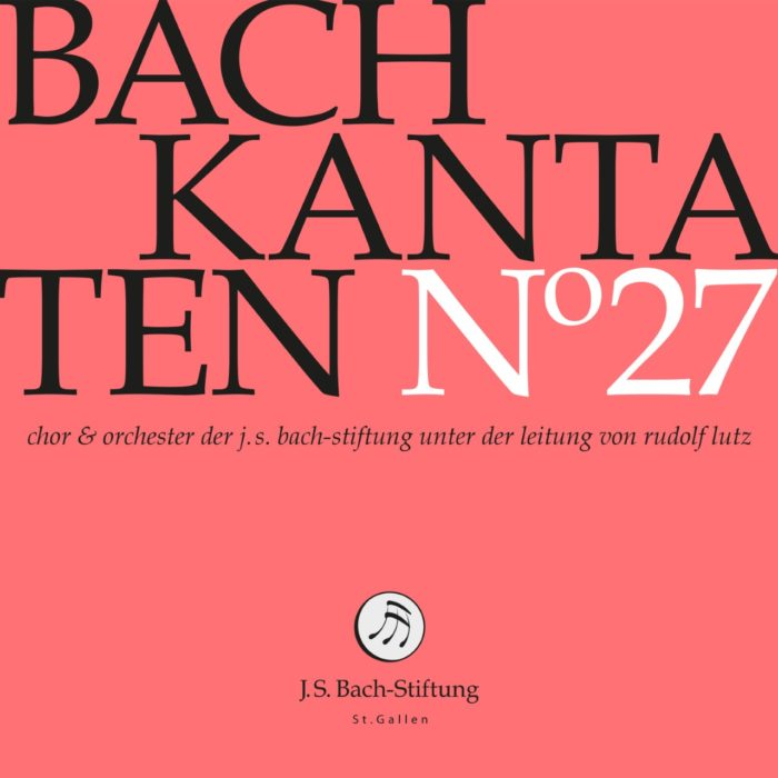 Joh. Seb. Bach: BWV 51 Jauchzet Gott in allen Landen