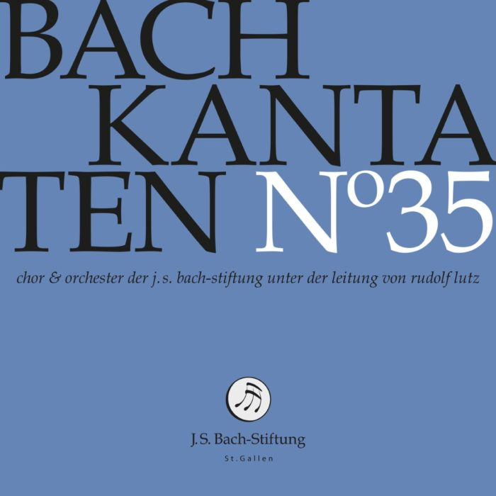 Joh. Seb. Bach: BWV 47 Wer sich selbst erhöht, der soll erniedrigt werden