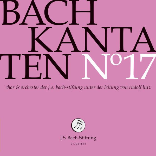 Joh. Seb. Bach: BWV 198 Laß, Fürstin, laß noch einen Strahl