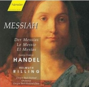 G. F. Händel: Der Messias