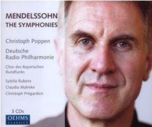 F. Mendelssohn Bartholdy: Sinfonie Nr. 2