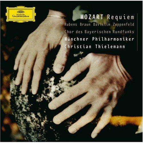 W. A. Mozart: Requiem KV 626 d-moll