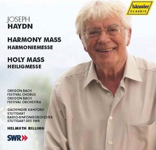 Joseph Haydn: Messe Nr. 10 B-Dur (Heiligmesse 1796)